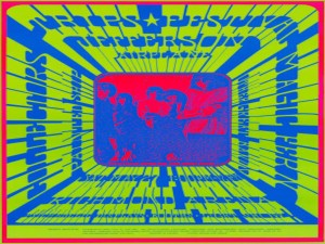 2_Ba_Affiche festival Jefferson airplane-10-22 AM